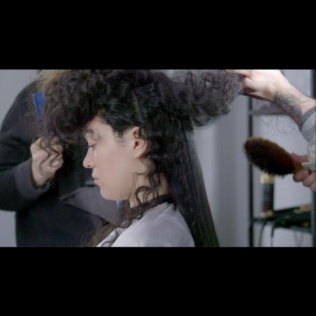 Yasmin's Hair Story