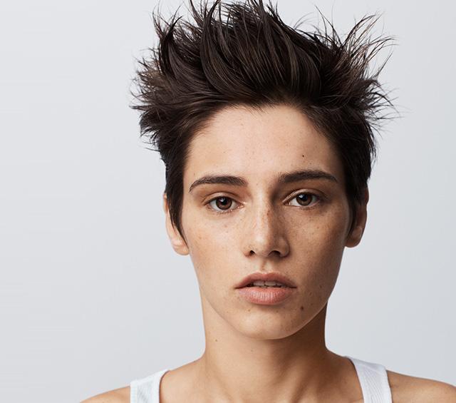 Model: Aida