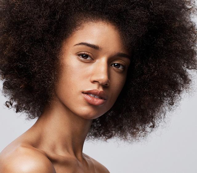 Model: Tarah